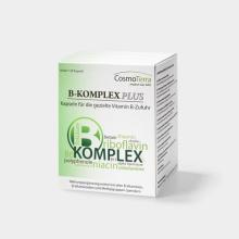 Cosmoterra - B-Komplex PLUS