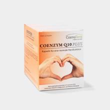 Coenzym Q10 Plus