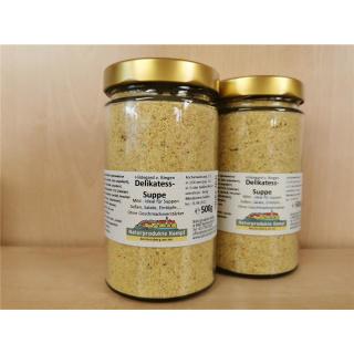 Hildegard von Bingen Delikatess Suppe 500g