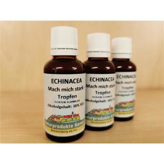 Echinacea Tropfen 30ml